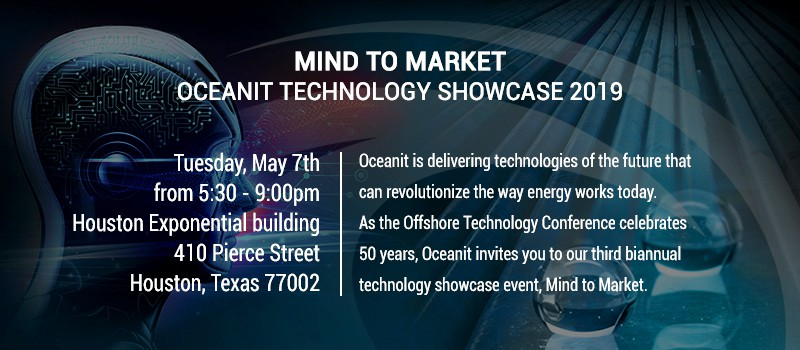Oceanit 2019 Technology Showcase