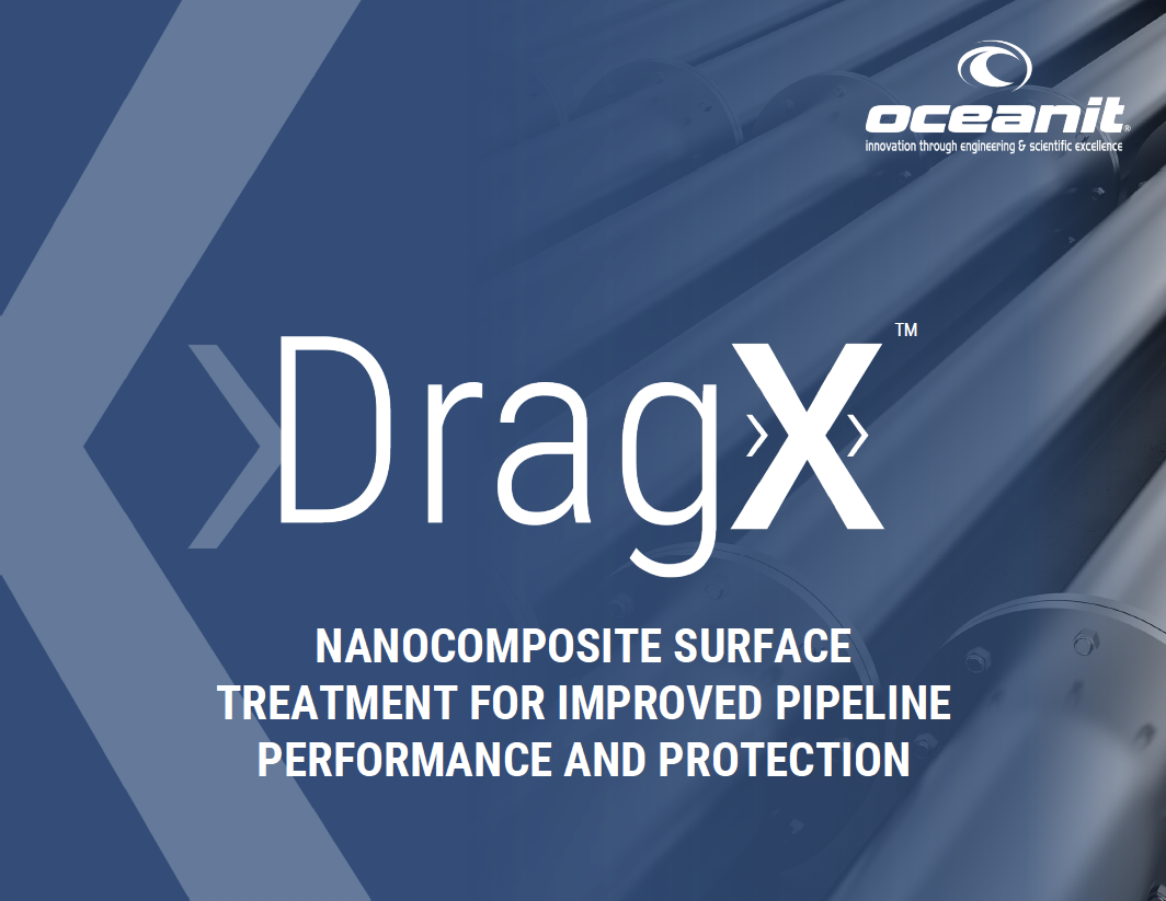 DragX Product Brochure